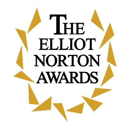 Elliot Norton Awards Logo
